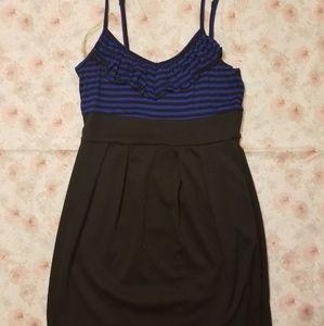 F21 mini dress